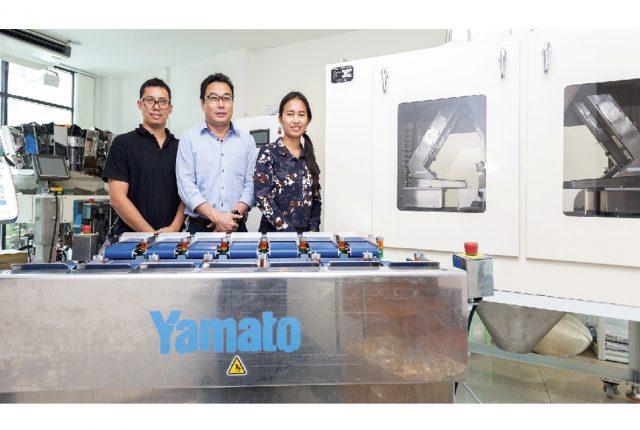 週刊ワイズ計測・測定・分析機器特集2018 – YAMATO SCALE (THAILAND) CO., LTD. - ワイズデジタル【タイで生活する人のための情報サイト】