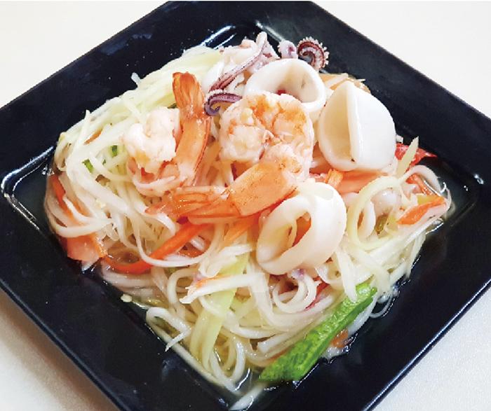 アソークの本格イサーン料理店 - ワイズデジタル【タイで生活する人のための情報サイト】
