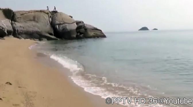 ホアヒン遊泳禁止 - ワイズデジタル【タイで生活する人のための情報サイト】