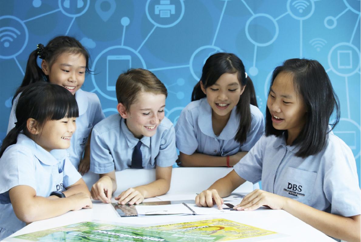 【週刊ワイズ】インター校特集2018 - Denla British School Bangkok