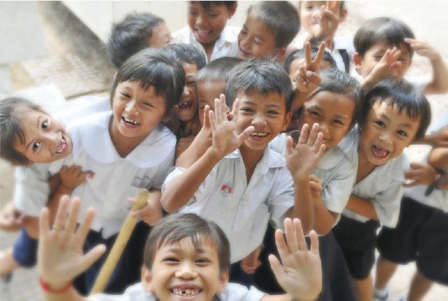 経済成長の裏に潜む教育問題 - ワイズデジタル【タイで生活する人のための情報サイト】