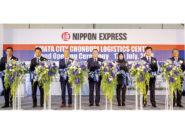 【BUSINESS TOPICS in Thailand】CLOSE UP▶日本通運グループ - ワイズデジタル【タイで生活する人のための情報サイト】