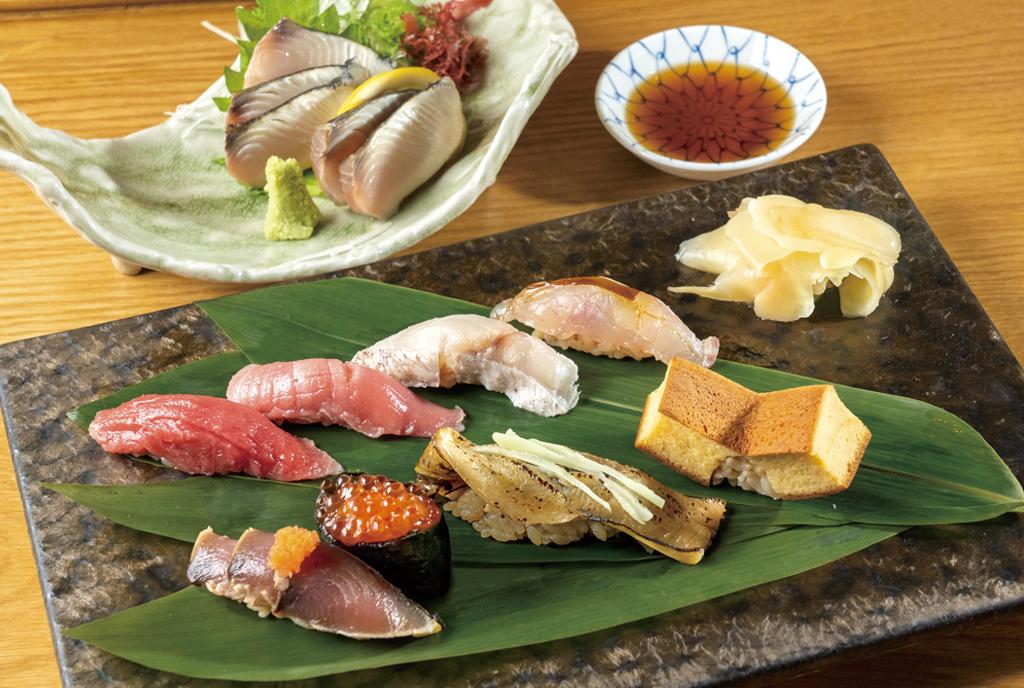 寿司十番 - ワイズデジタル【タイで生活する人のための情報サイト】