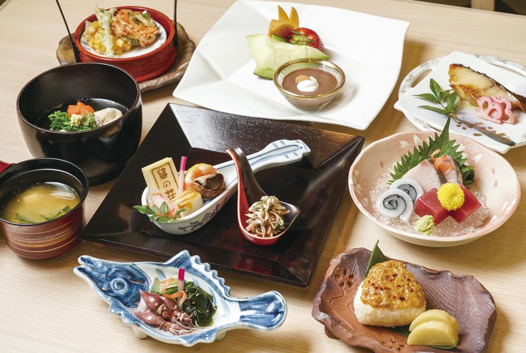 大阪料理 菜の花 - ワイズデジタル【タイで生活する人のための情報サイト】