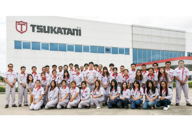 週刊ワイズ工具特集2018 – TSUKATANI (THAILAND) CO., LTD. - ワイズデジタル【タイで生活する人のための情報サイト】