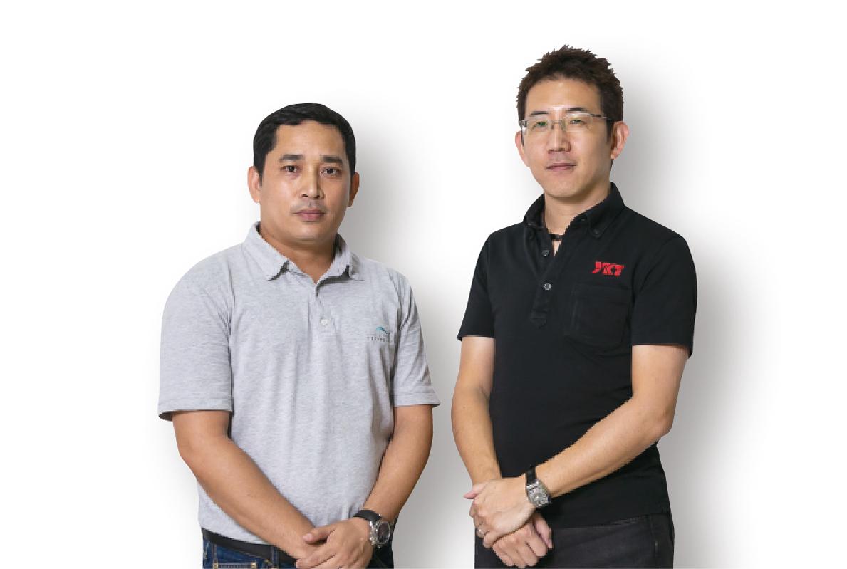 週刊ワイズ工具特集2018 – YKT (THAILAND) CO., LTD. - ワイズデジタル【タイで生活する人のための情報サイト】