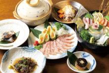 北海道レストラン 原始焼き釜飯 エカマイ店