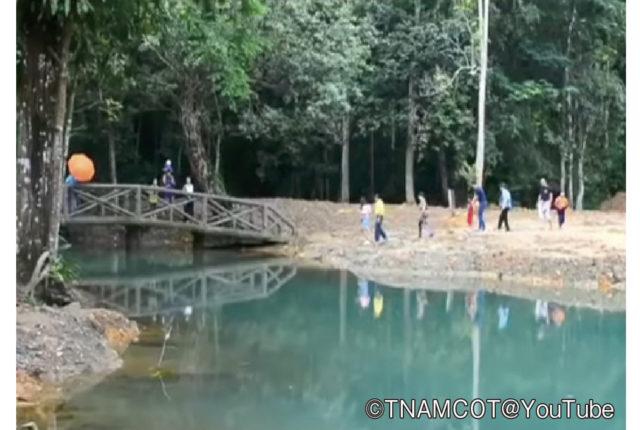 """奇跡の洞窟、""""観光地""""へ - ワイズデジタル【タイで生活する人のための情報サイト】"""