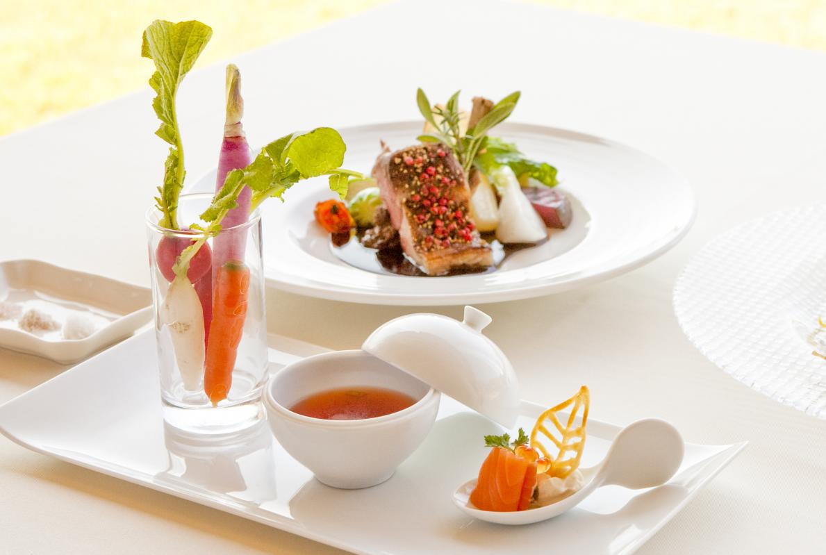 バンコクの各国料理(ヨーロッパ・中華・オリエンタル) - ワイズデジタル【タイで生活する人のための情報サイト】