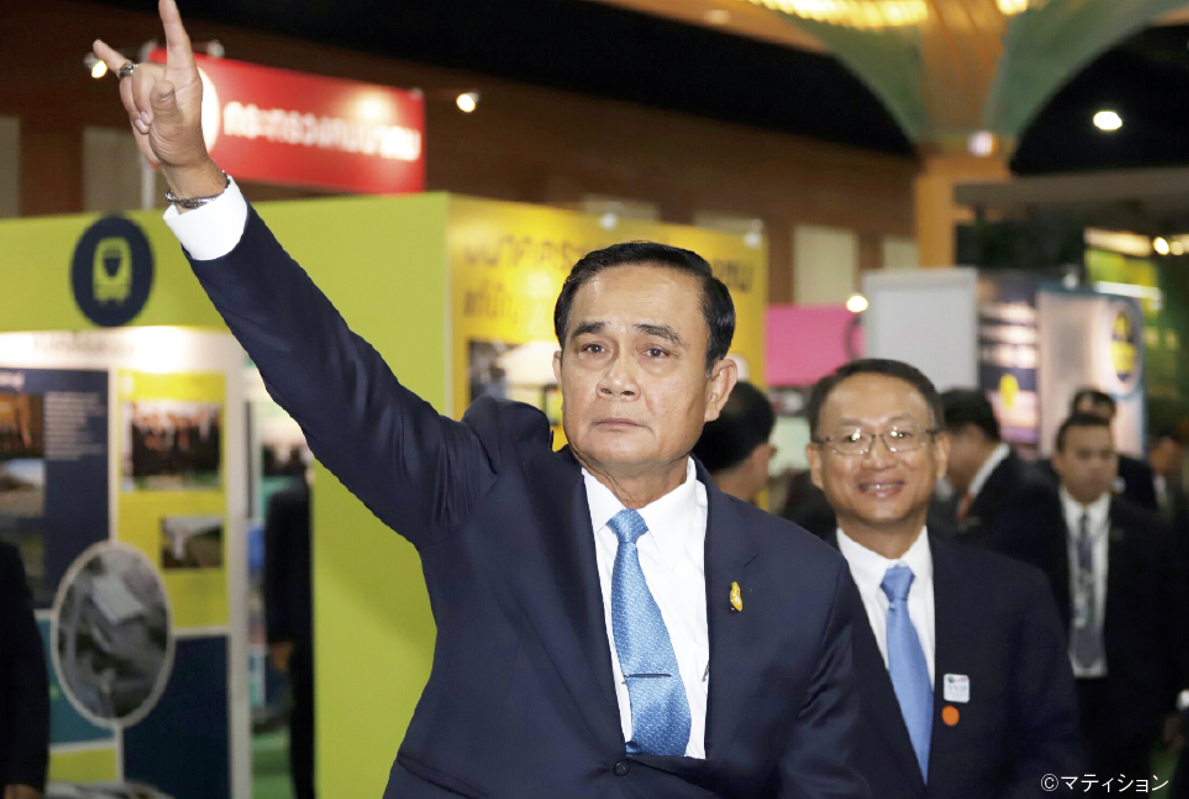 熱闘! 総選挙 - ワイズデジタル【タイで生活する人のための情報サイト】