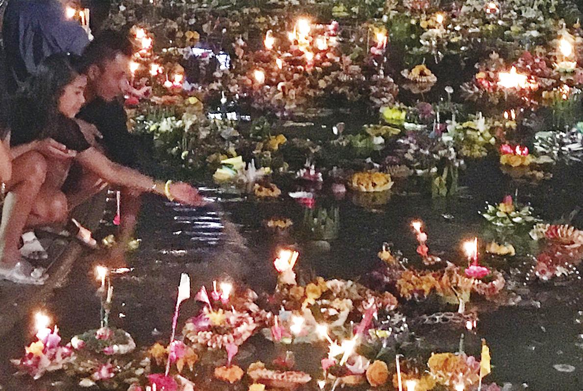ロイクラトン祭りバンコクで楽しむなら? - ワイズデジタル【タイで生活する人のための情報サイト】