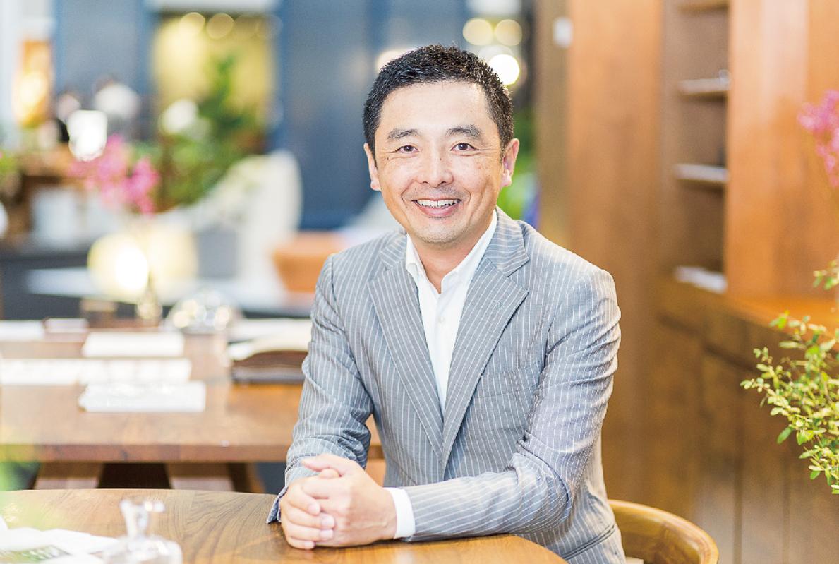"""老舗家具メーカー・吉桂が提案 """"家族を笑顔にする""""空間造り"""