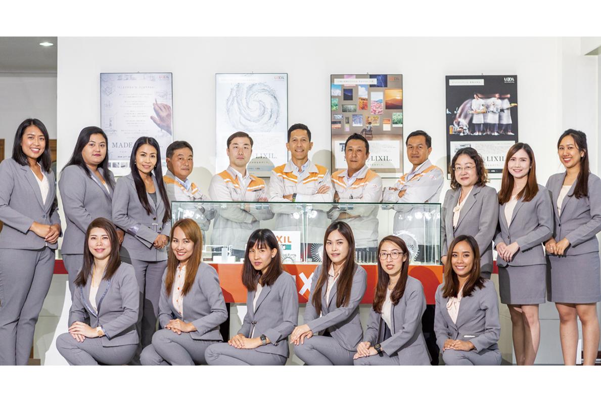TOSTEM THAI CO., LTD. - ワイズデジタル【タイで生活する人のための情報サイト】