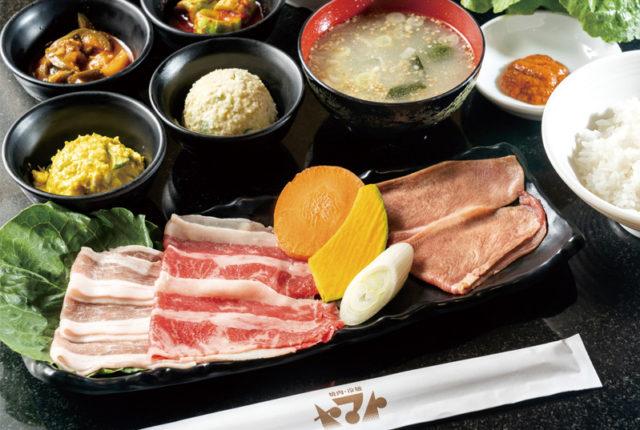焼肉・冷麺ヤマト - ワイズデジタル【タイで生活する人のための情報サイト】