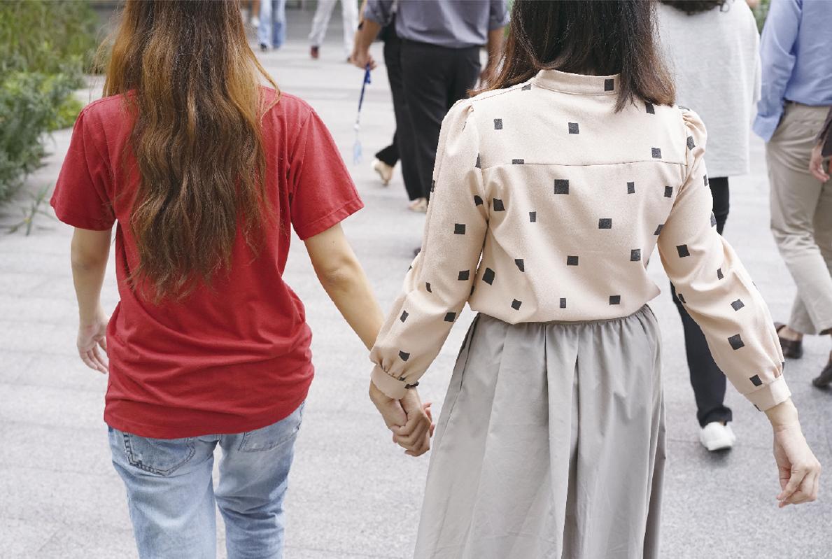 同性婚が認められる日