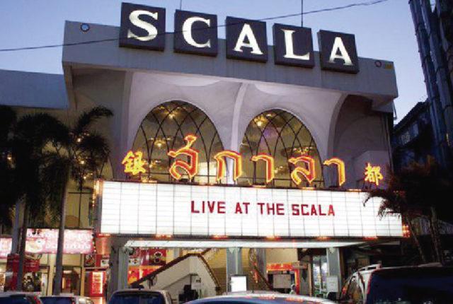 タイ最古の レトロな映画館って? - ワイズデジタル【タイで生活する人のための情報サイト】