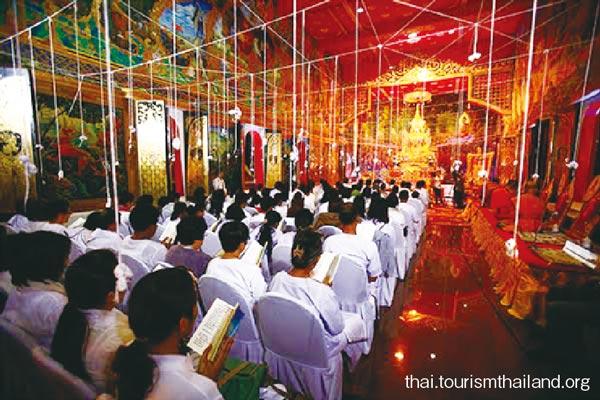 タイで新年どう迎える? - ワイズデジタル【タイで生活する人のための情報サイト】