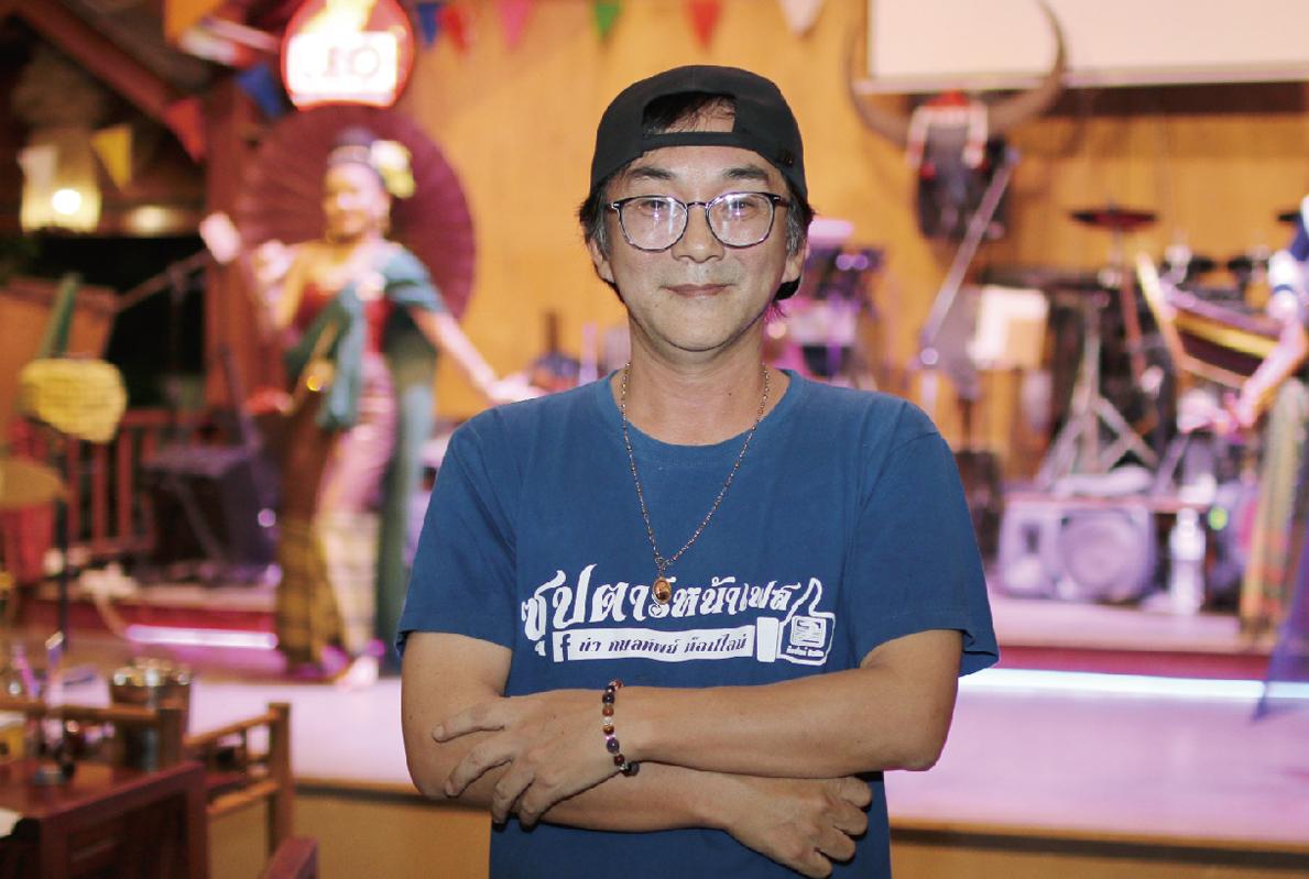 タイの伝統歌謡を多くの人に 「ルークトゥン」を伝える日本人 - ワイズデジタル【タイで生活する人のための情報サイト】
