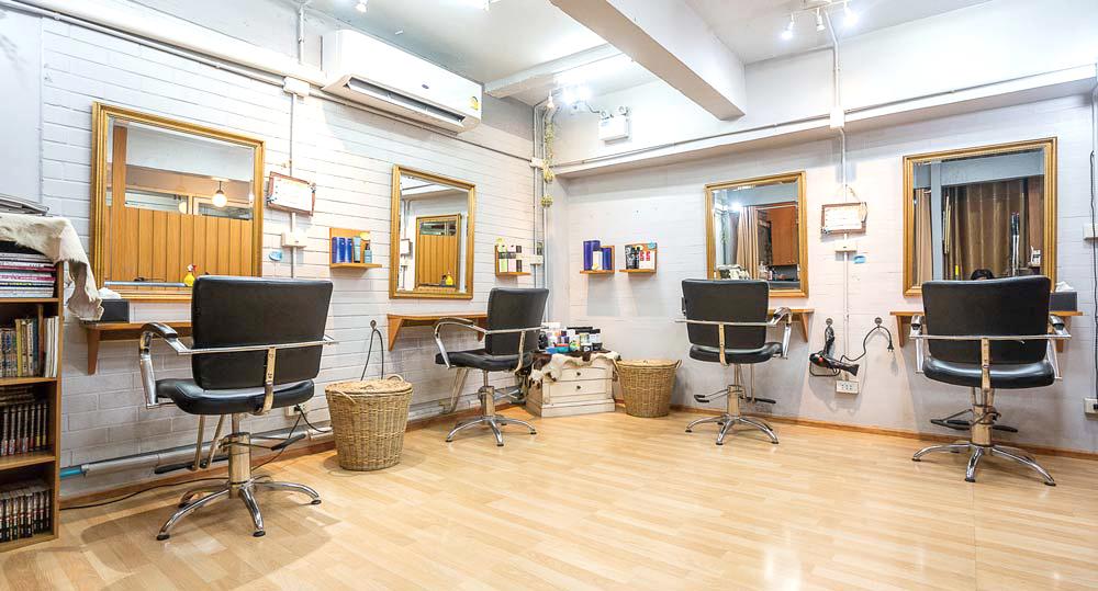 Hair Salon SO - ワイズデジタル【タイで生活する人のための情報サイト】