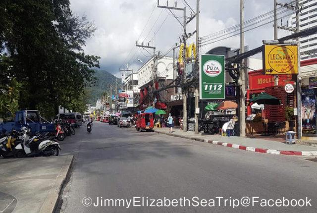 低迷続く、観光地プーケット - ワイズデジタル【タイで生活する人のための情報サイト】