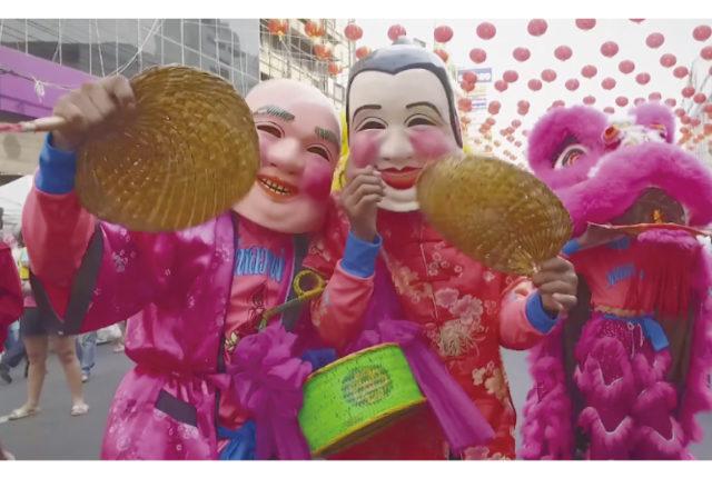 中国の旧正月 「春節」の過ごし方は? - ワイズデジタル【タイで生活する人のための情報サイト】