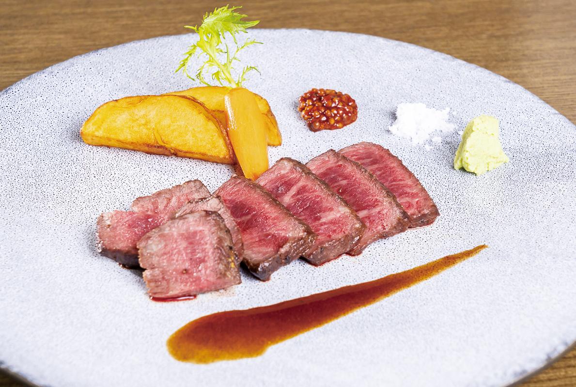 Cocoro Japanese Cuisine - ワイズデジタル【タイで生活する人のための情報サイト】