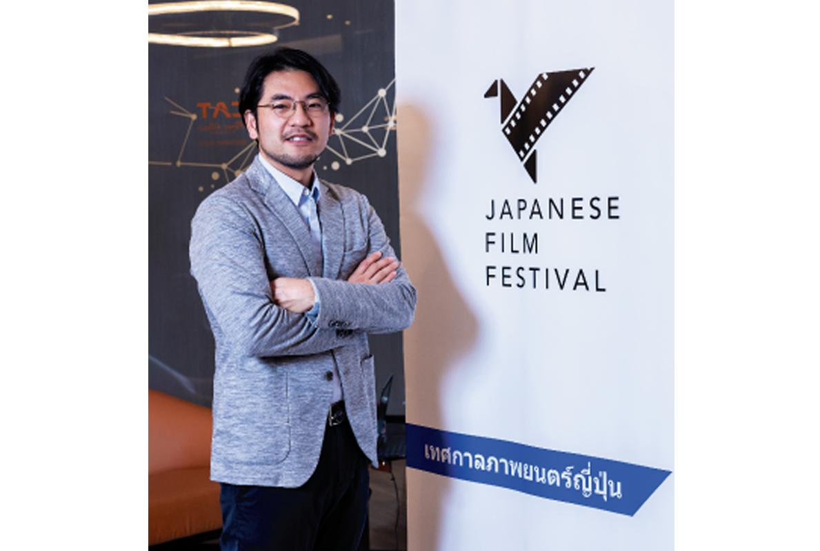 日本映画祭・上映作品『ちはやふる』小泉監督インタビュー