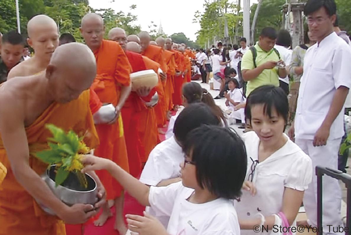 タイの祝日マカブチャーって? - ワイズデジタル【タイで生活する人のための情報サイト】