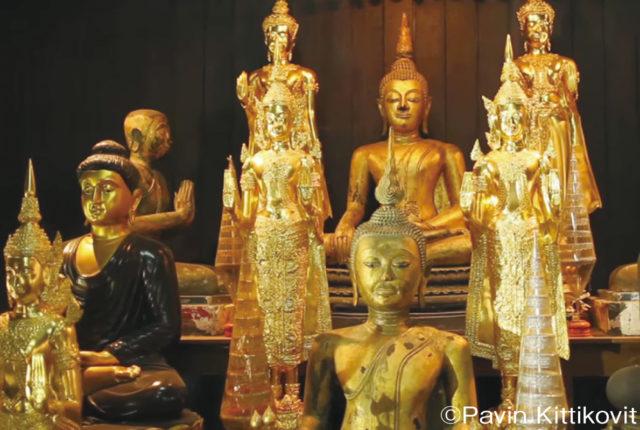 誕生曜日ごとに違う守護仏って? - ワイズデジタル【タイで生活する人のための情報サイト】