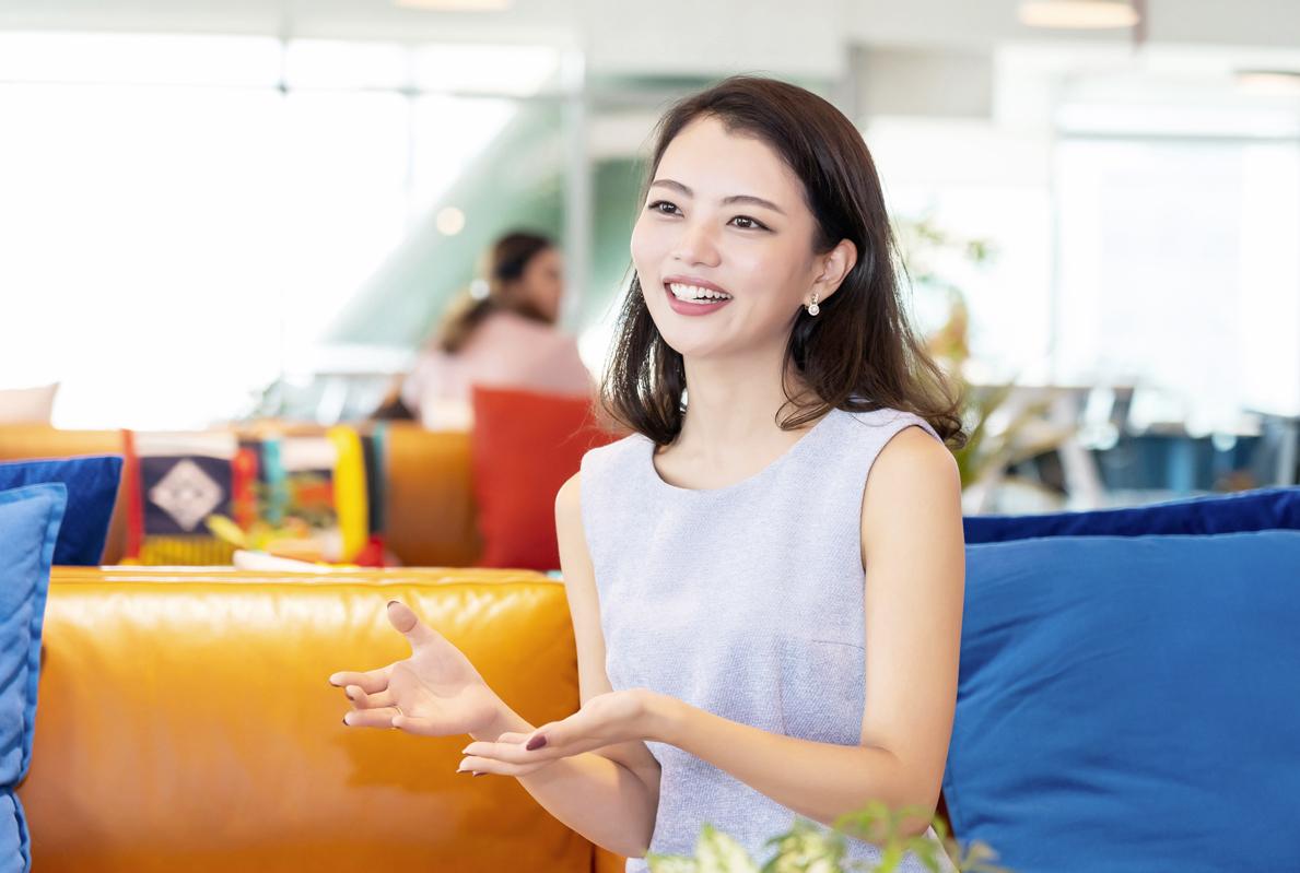 「いい人間関係=いい仕事」に タイに寄り添うコンサル起業家