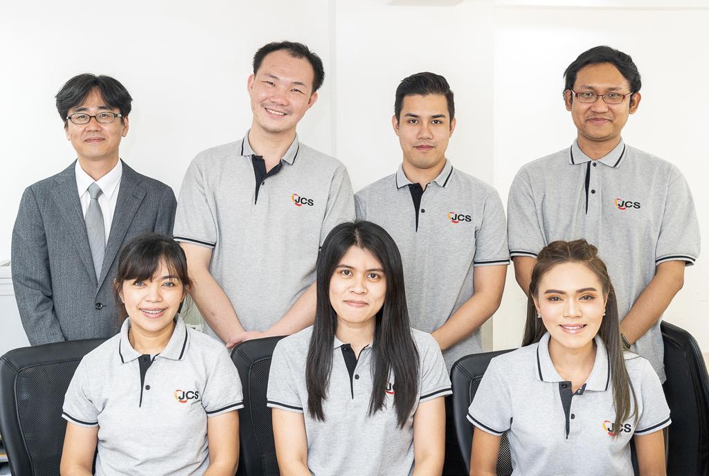 J COMMUNICATION SERVICE CO., LTD. - ワイズデジタル【タイで生活する人のための情報サイト】