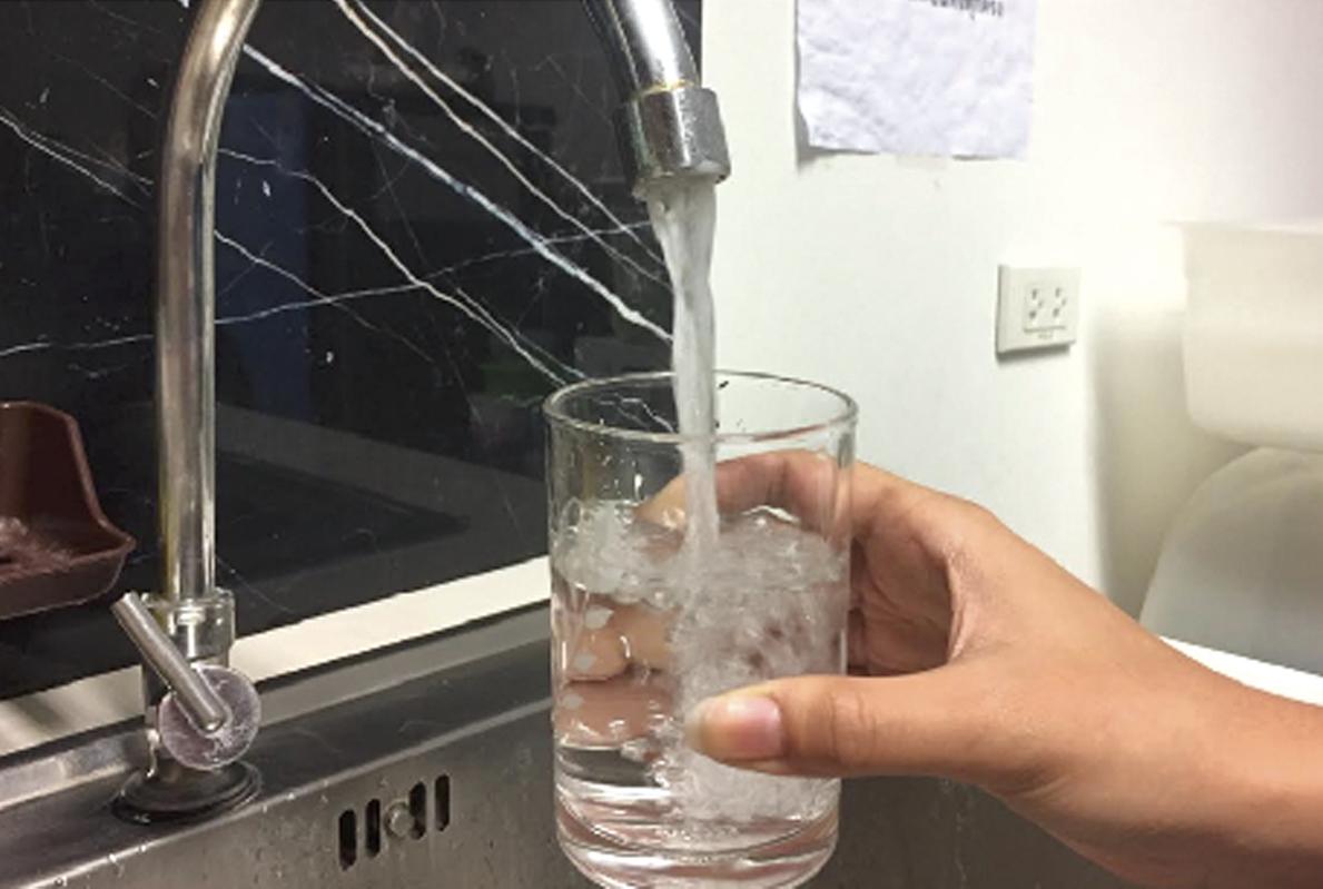 タイの水道水 ホントは飲める? - ワイズデジタル【タイで生活する人のための情報サイト】