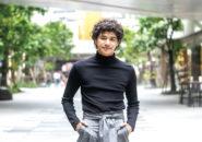 芸能界への新たな道を拓く 日タイ・ハーフモデルの決意 - ワイズデジタル【タイで生活する人のための情報サイト】