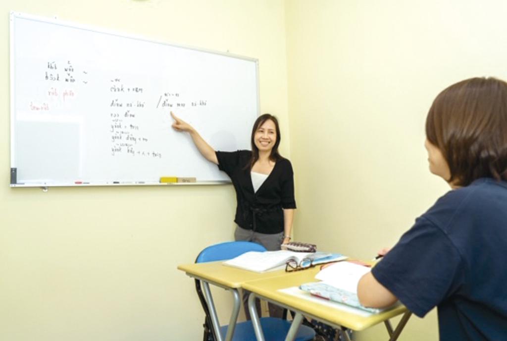 HARU Learning School - ワイズデジタル【タイで働く人のための情報サイト】