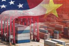 タイと米中貿易戦争