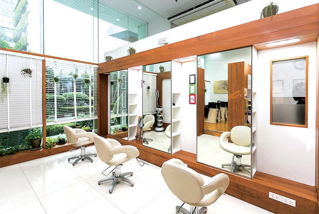 Hair room Sora - ワイズデジタル【タイで働く人のための情報サイト】