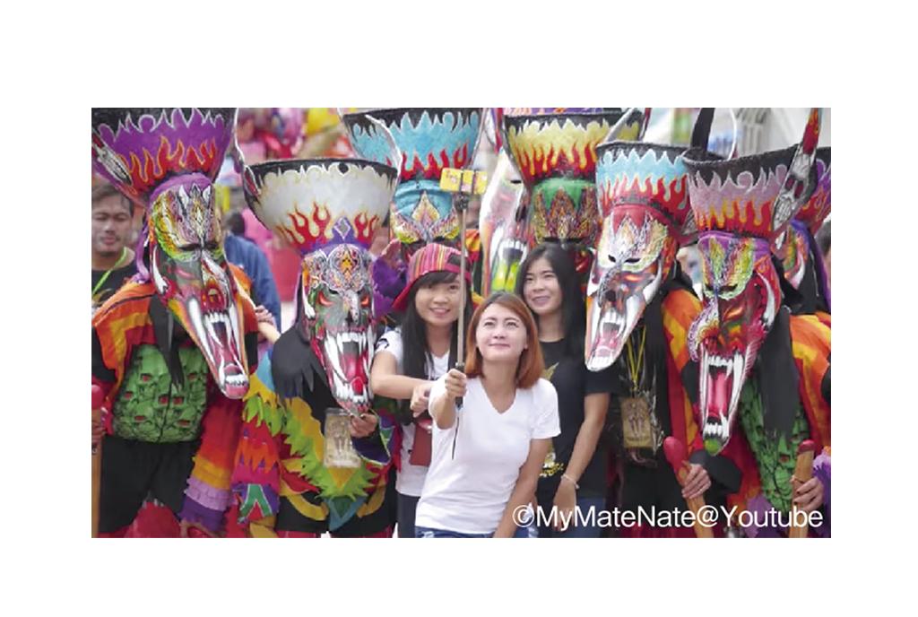 東北地方の奇祭ピーターコーンって? - ワイズデジタル【タイで働く人のための情報サイト】