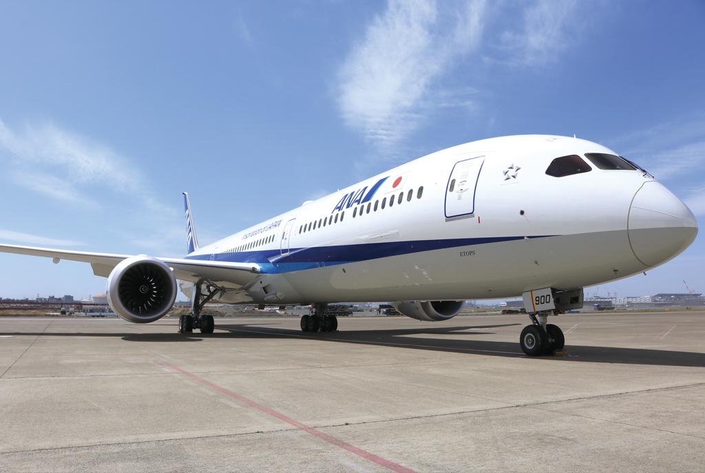 ALL NIPPON AIRWAYS CO., LTD. - ワイズデジタル【タイで生活する人のための情報サイト】