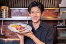 【Cocoro Japanese Cuisine】仙台牛和牛ステーキ
