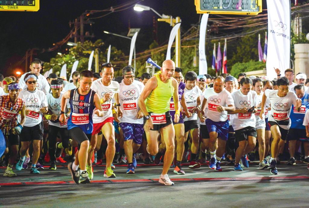【東京五輪2020】タイで東京五輪チケット販売 - ワイズデジタル【タイで生活する人のための情報サイト】