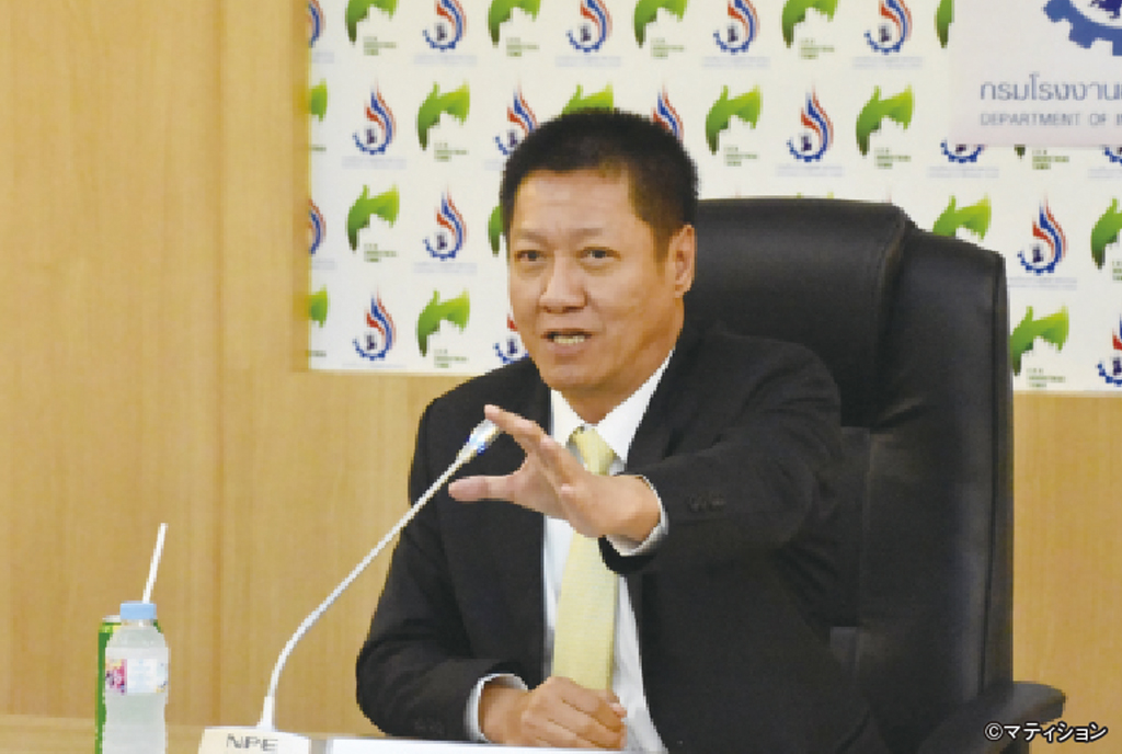 EECの投資熱が急騰 - ワイズデジタル【タイで生活する人のための情報サイト】