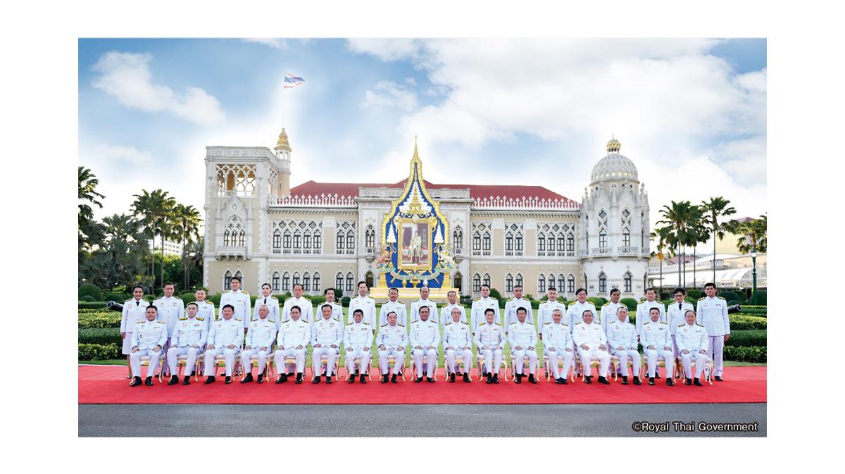 5年ぶり民政移管 - ワイズデジタル【タイで生活する人のための情報サイト】