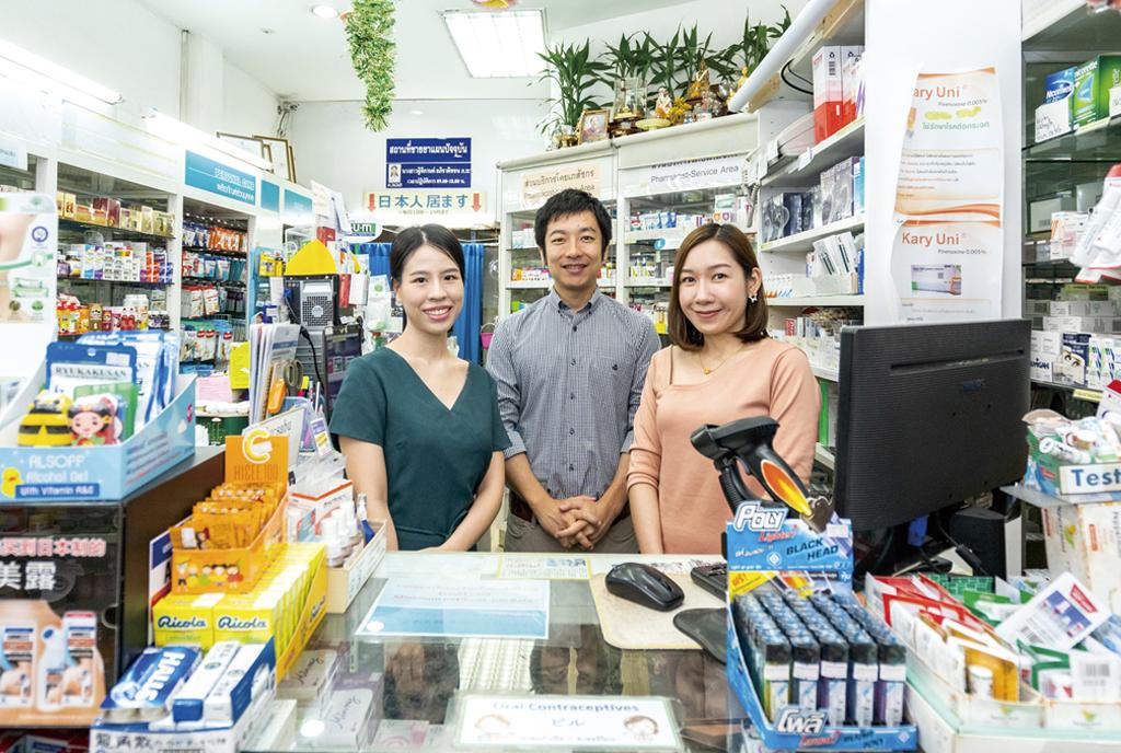 BLEZ ASIA CO., LTD. - ワイズデジタル【タイで生活する人のための情報サイト】
