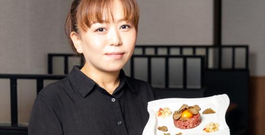 最高級A5ランクの日本産和牛を使ったユッケを、黒トリュフ、生卵との絶妙なハーモニーとともに楽しめます。肉は特殊機材で高い鮮度を維持しながら冷蔵の状態で輸入しているため、旨みが濃厚です。トリュフはイタリアの生産者から直接仕入れた上質なものだけを厳選しています。ご満足頂けること間違いなしのひと皿なので、ぜひご賞味ください。