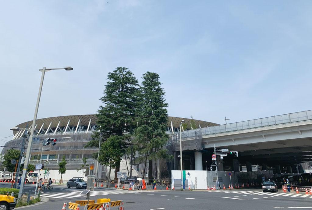 日常の中の東京オリンピック - ワイズデジタル【タイで生活する人のための情報サイト】