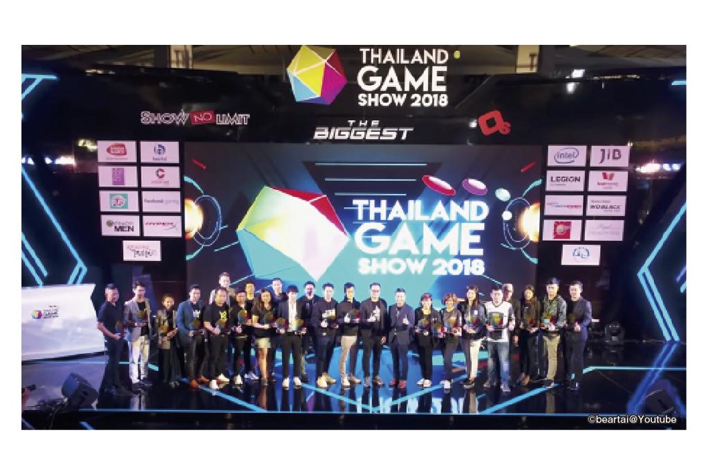 eスポーツ大国へ邁進 - ワイズデジタル【タイで生活する人のための情報サイト】