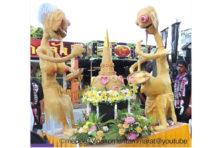 タイ南部の伝統行事「十月祭」って?