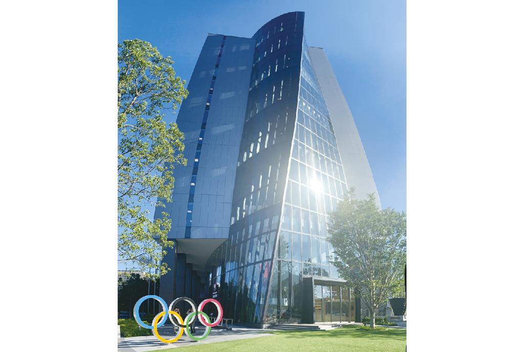 再び東京オリンピックのメッカへ - ワイズデジタル【タイで生活する人のための情報サイト】