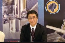 超硬切削工具メーカーで世界第2位のマーケットシェアを誇る「ISCAR(イスカル)」。金属加工を主力とする「IMC」のグループ会社で、イスラエル北部のテフェン本社の他、世界80カ国に拠点を構えるグローバル企業だ。
