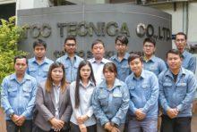 TCC TECHNICA CO., LTD. - ワイズデジタル【タイで生活する人のための情報サイト】